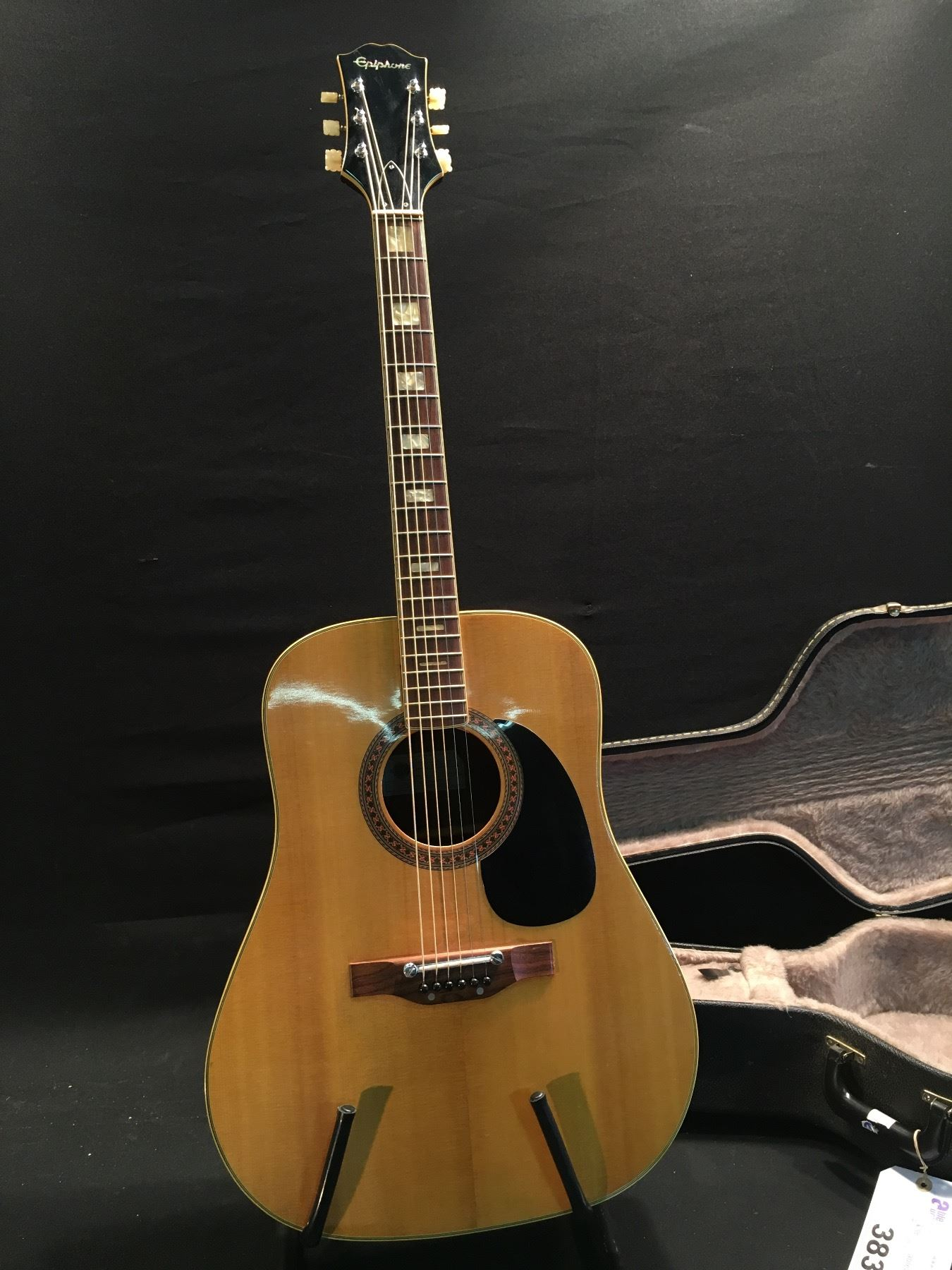 from Grady dating guitars