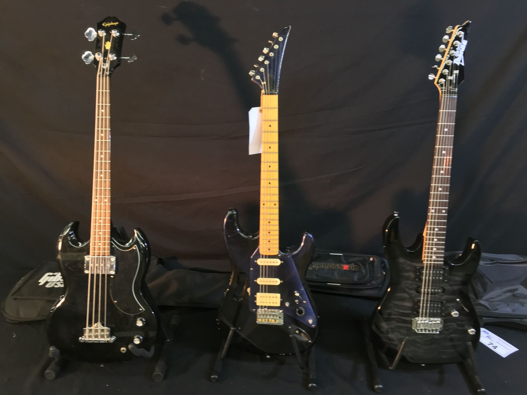 Fantastic Ibanez 3 Way Switch Wiring Big Ibanez 5 Way Switch Rectangular Car Alarm System Diagram Coil Tap Wiring Old 3 Pickup Les Paul Wiring Diagram GrayLes Paul 3 Pickup Wiring Diagram 3 GUITARS: IBANEZ GIO STRAT STYLE GUITAR WITH TWO HUMBUCKER ..