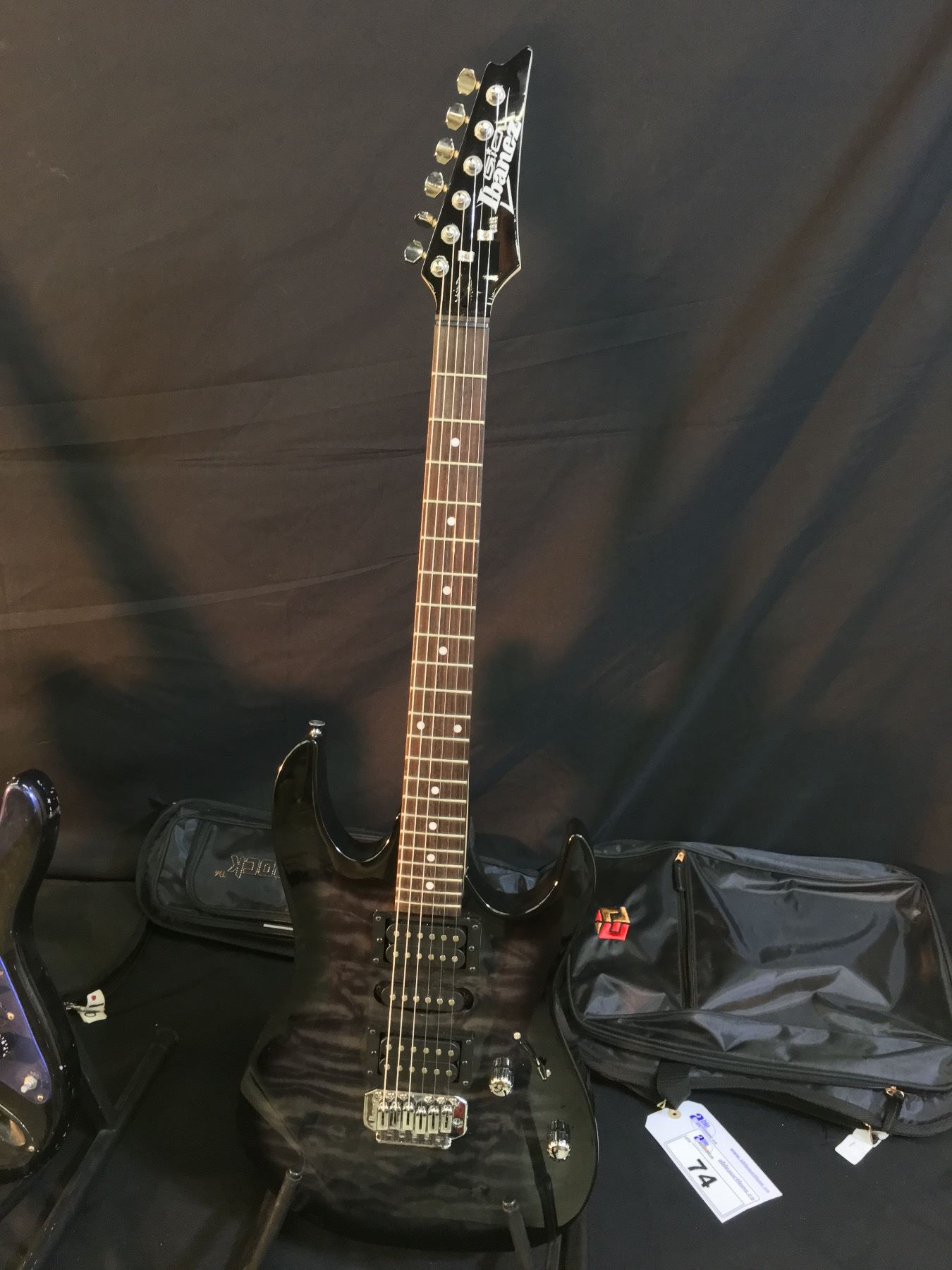 Cool Lifan 125cc Engine Wiring Tall Bulldog Wiring Clean Wire 5 Way Switch Search Bbb Young How To Install Bulldog Remote Start GrayWiring Diagram For Furnace 3 GUITARS: IBANEZ GIO STRAT STYLE GUITAR WITH TWO HUMBUCKER ..