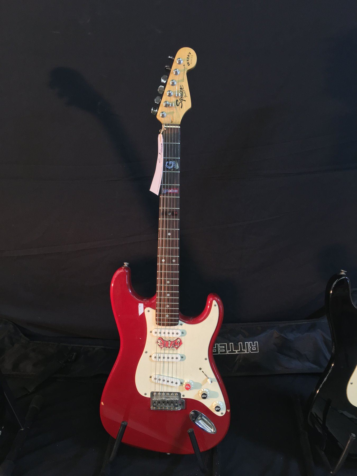 Comfortable Reznor Wiring Diagram Thick Bulldog Security Remote Starter With Keyless Entry Clean Alarm Wiring 3 Humbuckers Old Bulldog Security Keyless Entry BrownRemote Start Diagram 3 GUITARS: EPIPHONE STRAT STYLE ELECTRIC GUITAR WITH BRIDGE ..