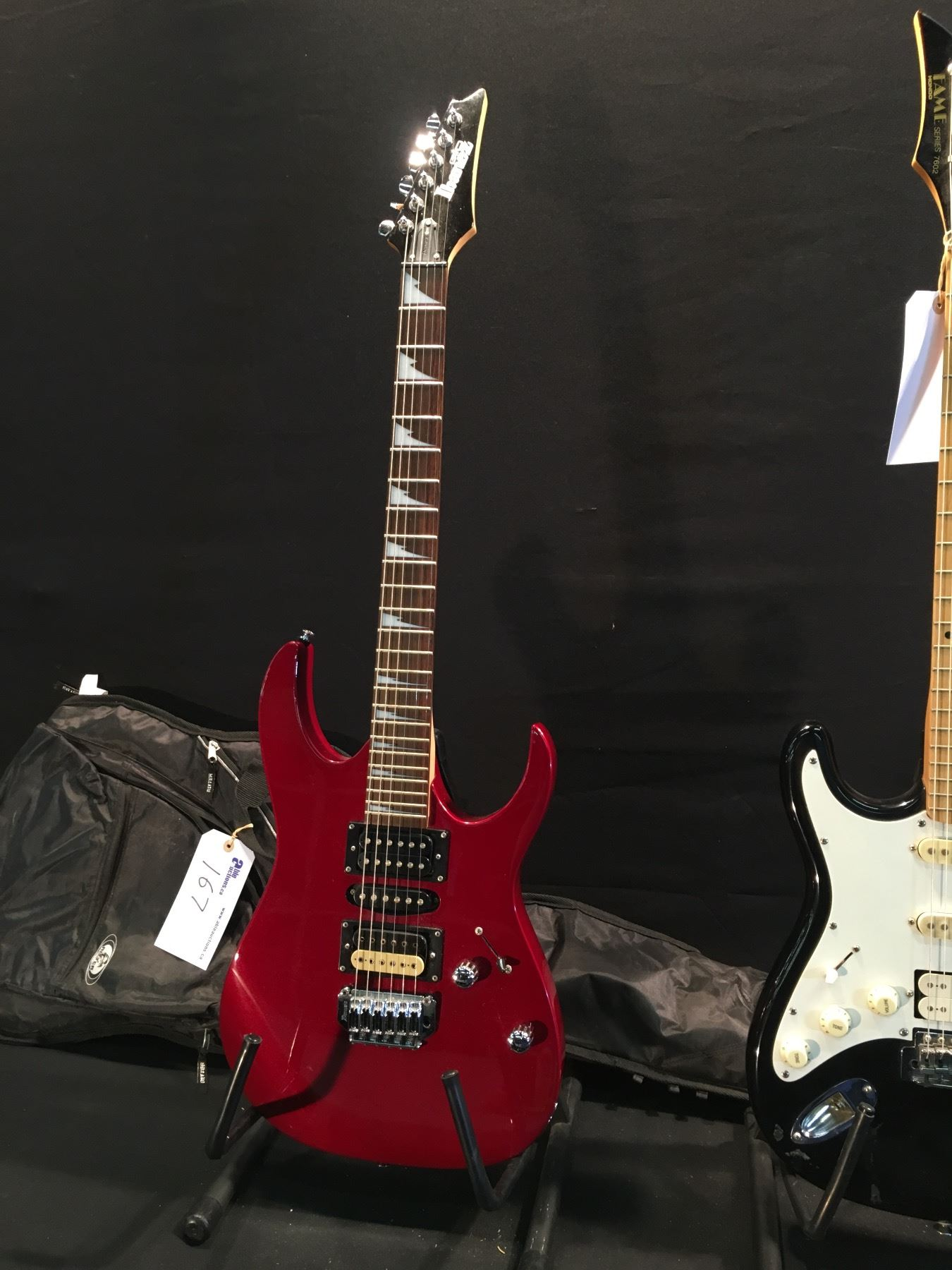 Beautiful Ibanez Rg Wiring Huge Ibanez Wiring Regular Dimarzio Switch Security Diagram Youthful One Humbucker One Volume YellowSolar Panel Wiring 3 GUITARS: IBANEZ GIO LEFT HANDED STRAT STYLE GUITAR WITH TWO ..