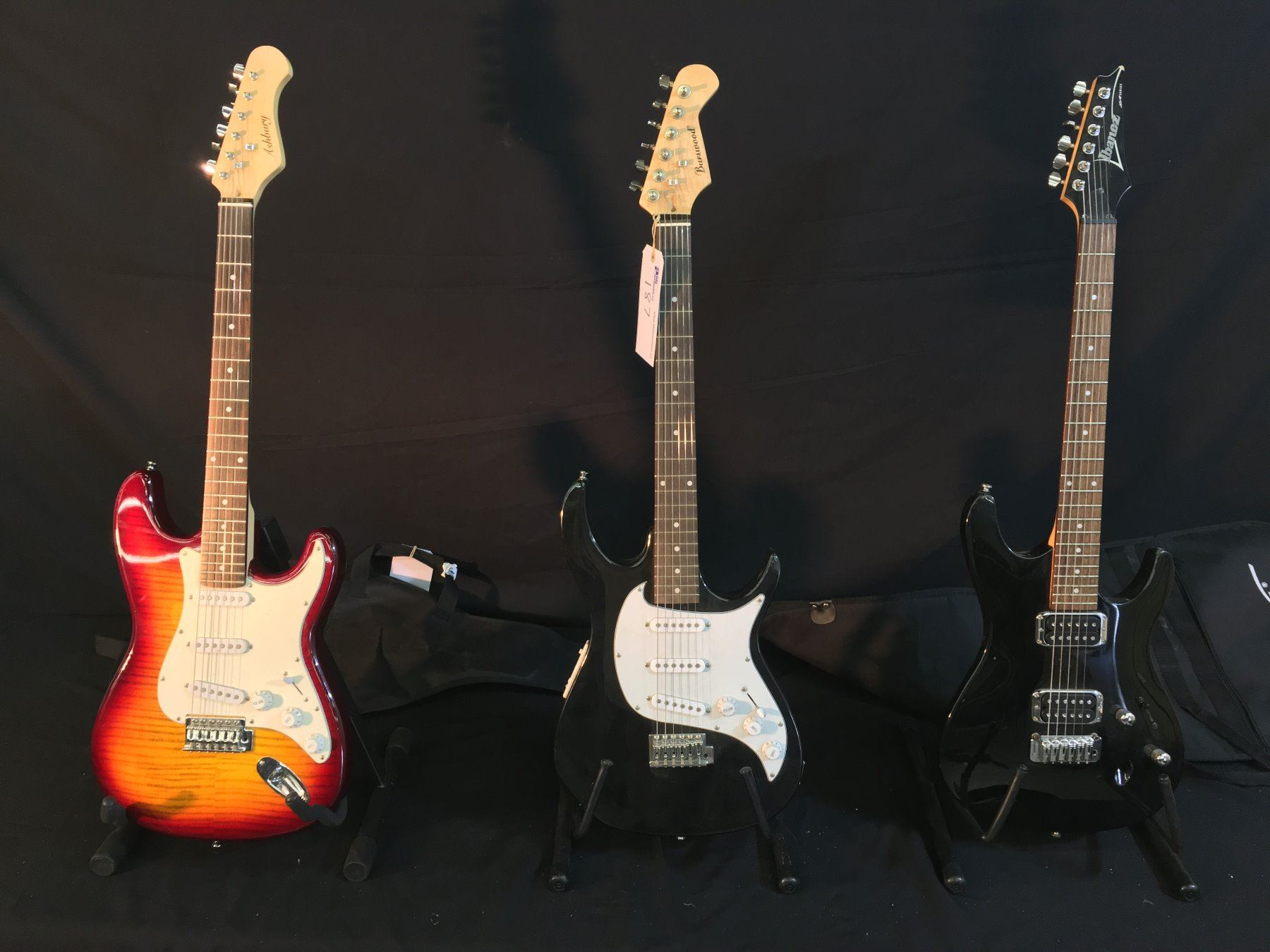 SURREY GUITAR AUCTION - Guitar Auction - Page 2 of 5 - Able Auctions