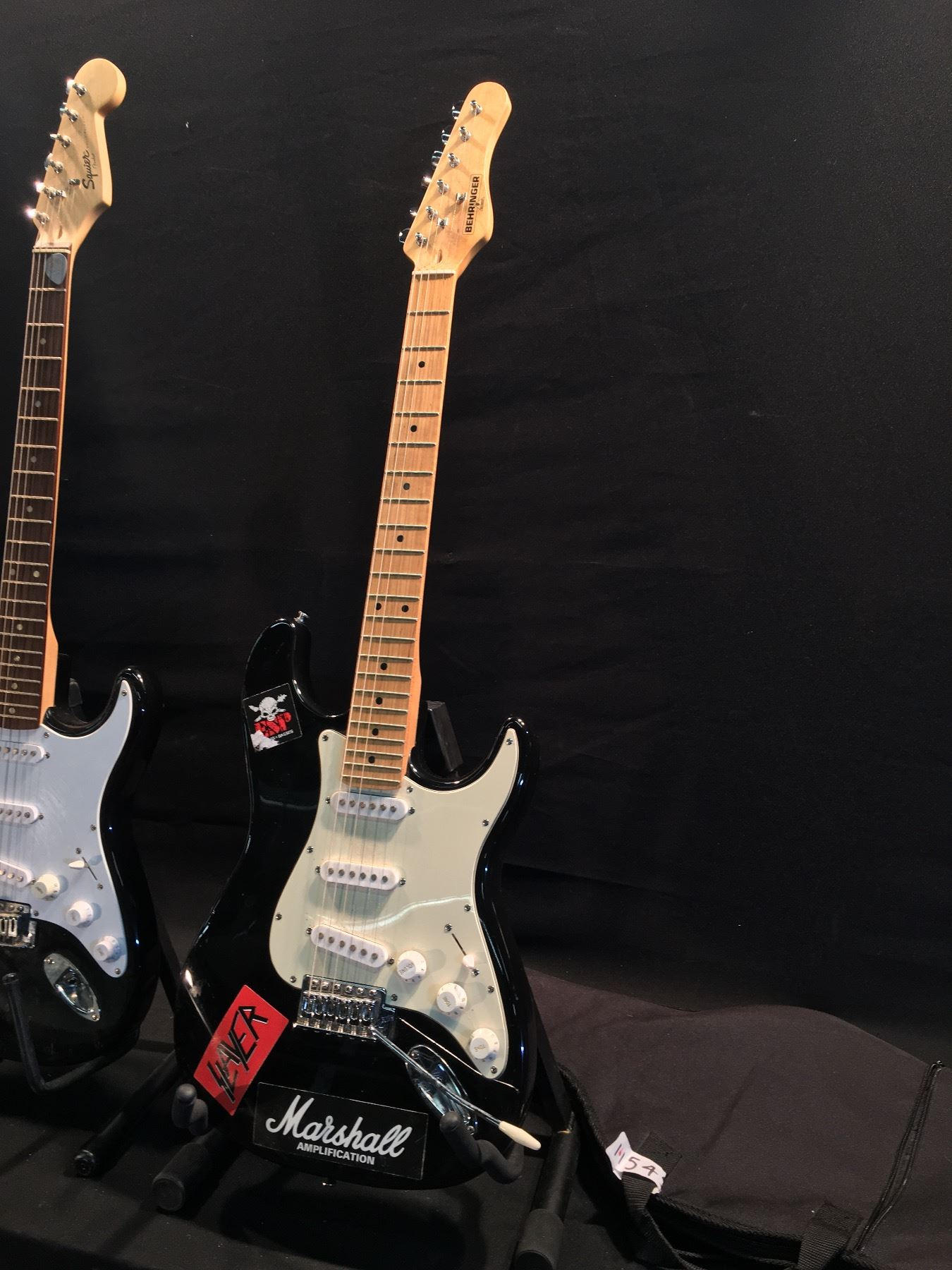 Wonderful Ibanez Rg Wiring Huge Ibanez Wiring Shaped Dimarzio Switch Security Diagram Youthful One Humbucker One Volume ColouredSolar Panel Wiring 3 GUITARS: SQUIER STRAT GUITAR, BEHRINGER STRAT STYLE GUITAR WITH ..