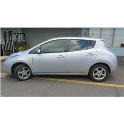 2012 Nissan Leaf Electric Car  - Under Warranty, Transferable, Battery Charges to 80% Capacity