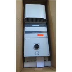 New Sunpower 4200 Inverter, Open Box (New, Uninstalled)