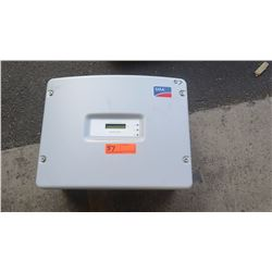 SMA Sunny Boy 4000US Solar Inverter  - Previously Installed, Working