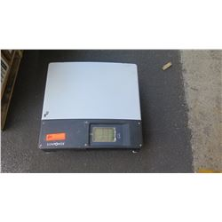 SMA Sunny Boy 3800TL-US-22 Solar Inverter - Previously Installed, Working