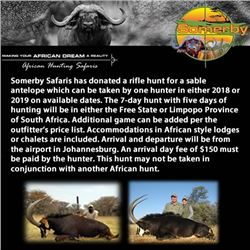 Somerby Safaris