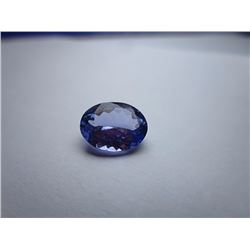 1.85ct Tanzanite Gemstone