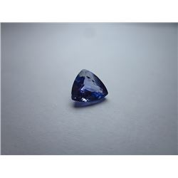 1.12ct Tanzanite Gemstone