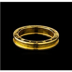 Bvlgari 18KT Yellow Gold Ring