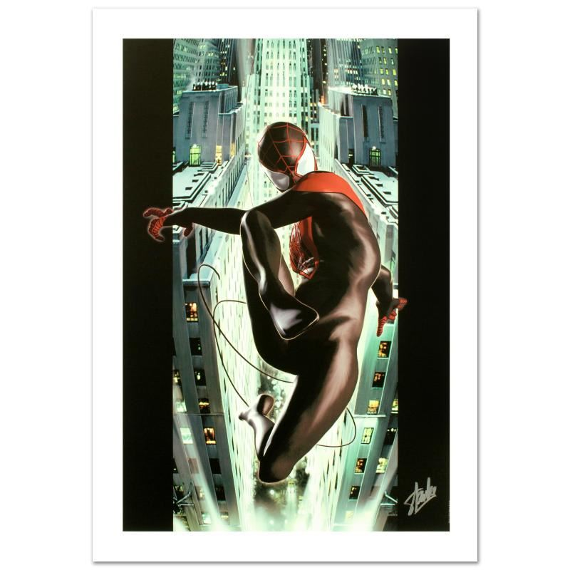 Ultimate Spider Man Free Comic Book Day: Ultimate Spider-Man #2 By Stan Lee