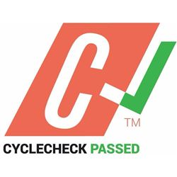 About CYCLECHECK (Trademarked)