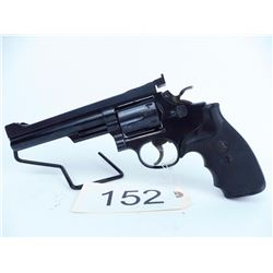 High gloss Smith and Wesson M19