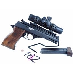 Astra target 22 with toys
