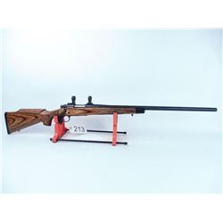 Ultimate Varmint Rifle Remington 700