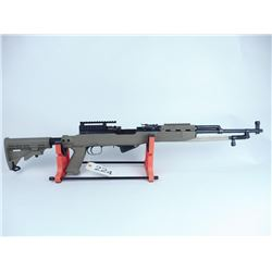 Tactical Style SKS