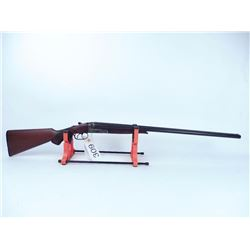 Very Experienced Iver Johnson Double
