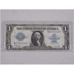 USA  - Silver Certificate - One Dollar.