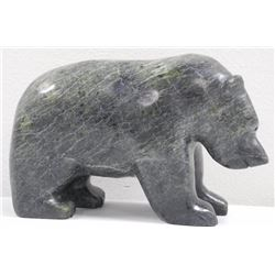 Original Stone Carving from Cape Dorset - 'POLAR B