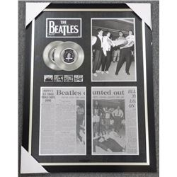 Beatles - Collector Frame