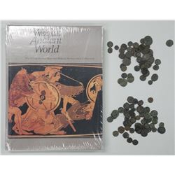 100x Ancient Roman Coins - up to 2000 years old wi