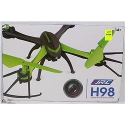 NEW H98 2.4 GHZ 6-AXIS GYRO DRONE