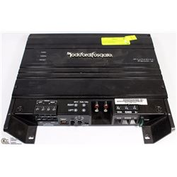 ROCKFORD FOSTGATE P200.2 CAR STEREO AMPLIFIER