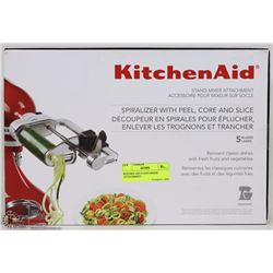 KITCHEN AID STAND MIXER ATTACHMENT