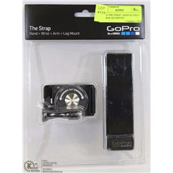 GOPRO THE STRAP - HAND & WRIST & ARM & LEG MOUNT