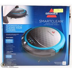 BISSELL SMART CLEAN ROBOT VACUUM
