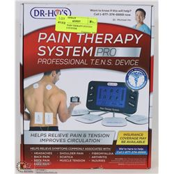 DR. HO'S PAIN THERAPY SYSTEM PRO TENS SYSTEM