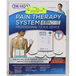 DR. HO'S PAIN THERAPY 4PAD PROFESSIONAL TENS