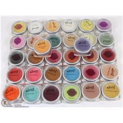 LOT OF 30+ NEW SCENTSY ASSORTED WAXES