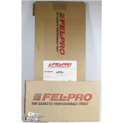 LOT OF 2 FEL-PRO GASKETS P/N TCS45950 & FS7733 PT3