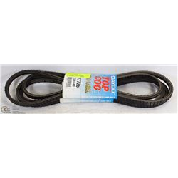 LOT OF 4 BELTS P/N 177725