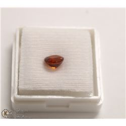 244) SYNTHETIC GARNET 1.37CT