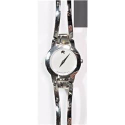#18-MOVADO AMOROSA MOTHER OF PEARL