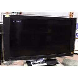 "SONY 55"" BRAVIA XBR FLAT SCREEN TV"