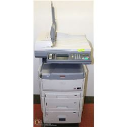 OKI PRINTING SOLUTIONS COMMERCIAL PRINTER