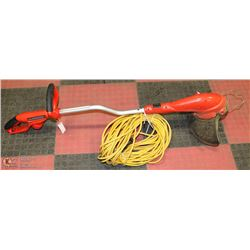GRASSHOG WEED EATER W/ 80FT CABLE