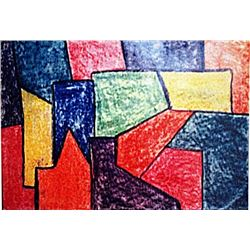 Paul Klee - Composition