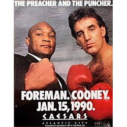 "Print ""Preacher and the Puncher (Foreman and Cooney)"""