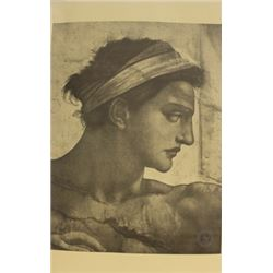 Museum Lithograph