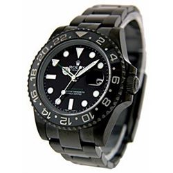 GMT Master-II Men's Rolex Wrist Watch