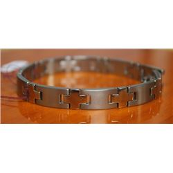 Beautiful Titanium Bracelet