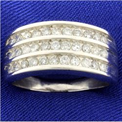 1ct TW Diamond Band