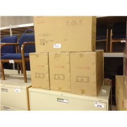 4 BOXES OF 8503-EB/146 LIGHTING