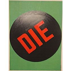 Robert Indiana - Die