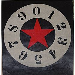 Robert Indiana - Untitled
